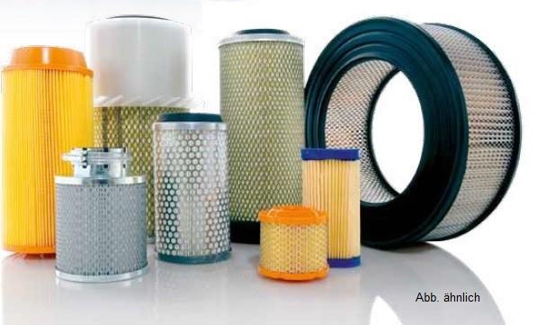 Luftfilter / Air Filter ABAC 9056718