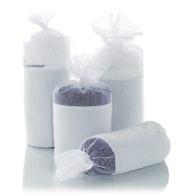 Aktivkohlefilter / Activated Carbon Filter Zander ecosep SL / SL60