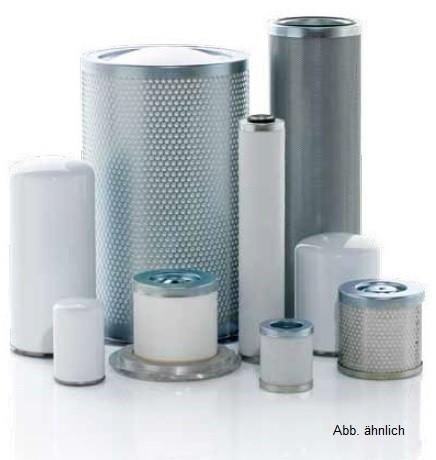 Ölfeinabscheider / Oil Fine Separator Demag 13010174